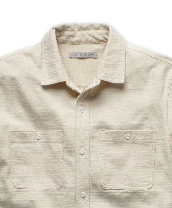 The New Denim Project Knit Shirt