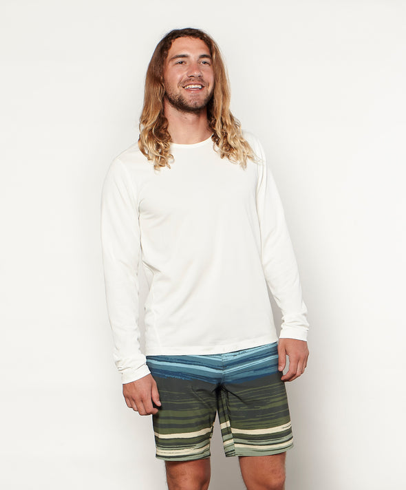 H2OK L/S Sun Tee UPF 30+ - Final Sale
