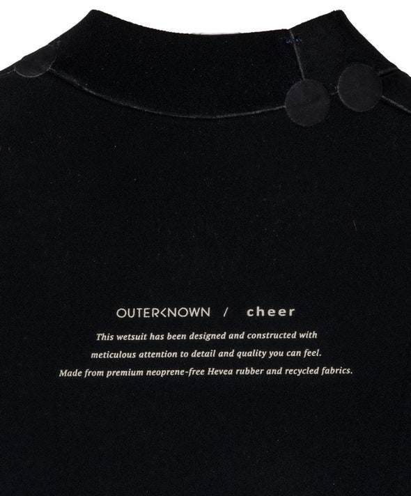 Cheer X Outerknown L/S Wetsuit Top