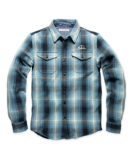 Surf Ranch Blanket Shirt