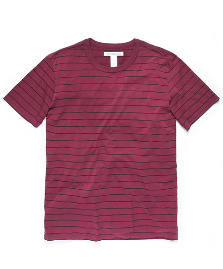 Palms Stripe Tee