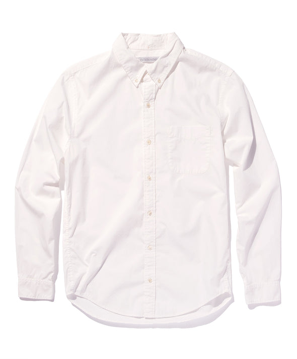 Essential Shirt - Final Sale