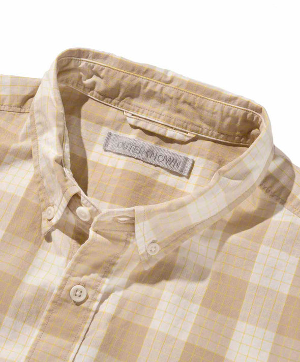 Essential S/S Shirt