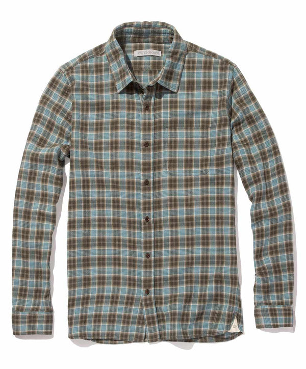 Transitional Flannel