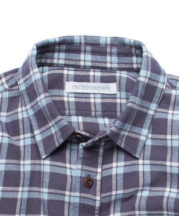 Transitional Flannel - Final Sale