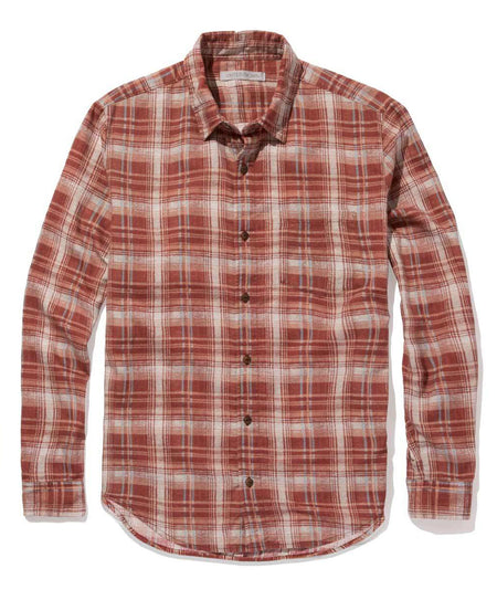 Brushed Highline Shirt - Final Sale