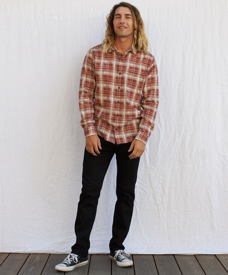 Brushed Highline Shirt