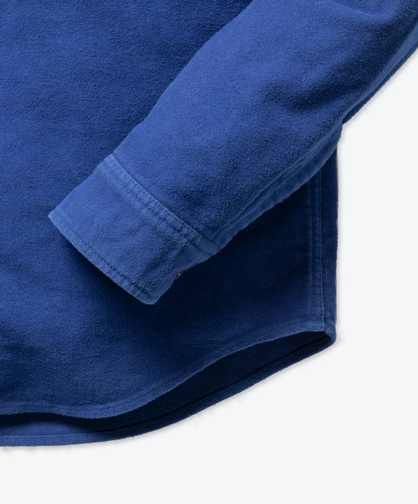 Lost Coast Moleskin Shirt