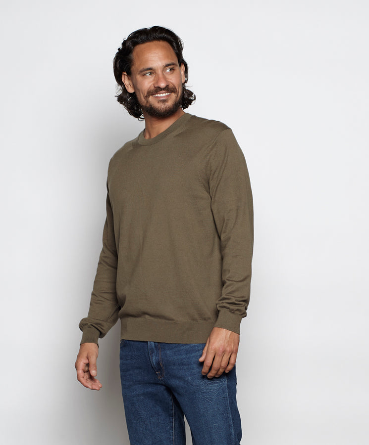 T-Shirt Sweater