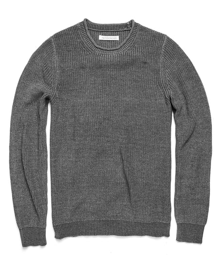 Water-Less Sweater