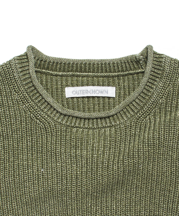 Water-Less Sweater - Final Sale