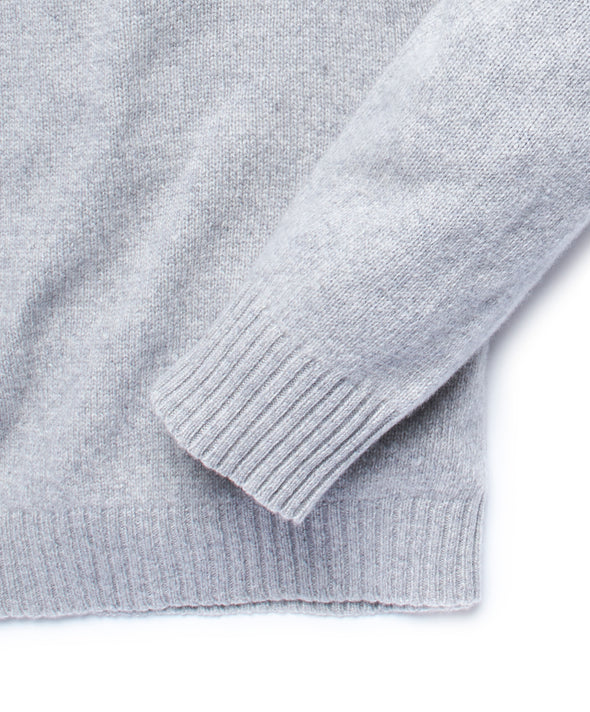 Reimagine Cashmere Sweater