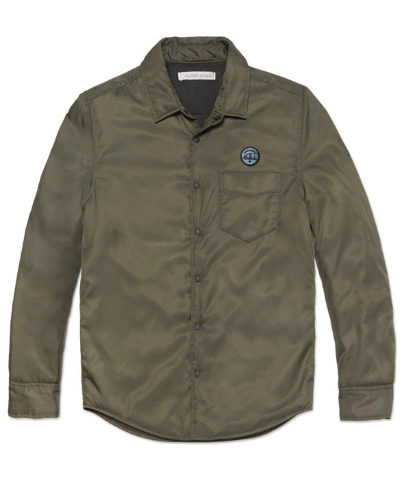 Surf Ranch Patch Jacket