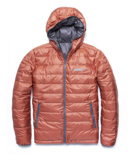 Outerknown Hooded Puffer - Final Sale