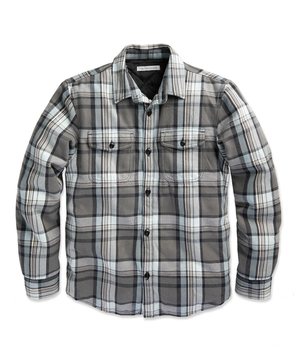 Rambler Shirt Jacket