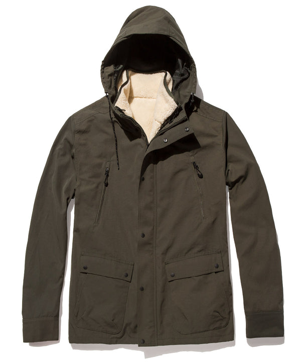 Envoy 3-in-1 Coat