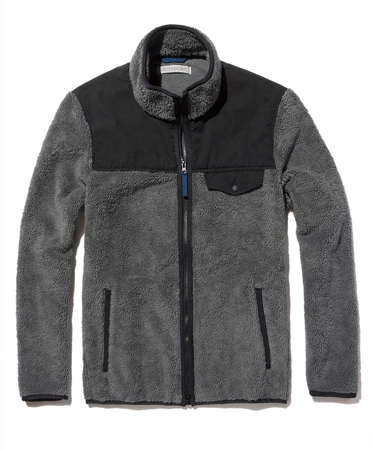 Dusk Fleece Jacket