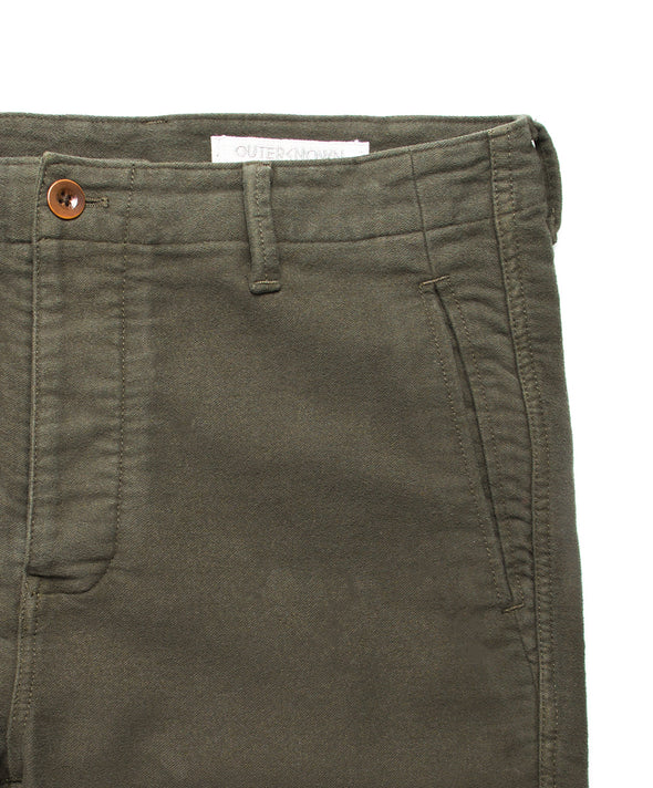 Lost Coast Moleskin Pants