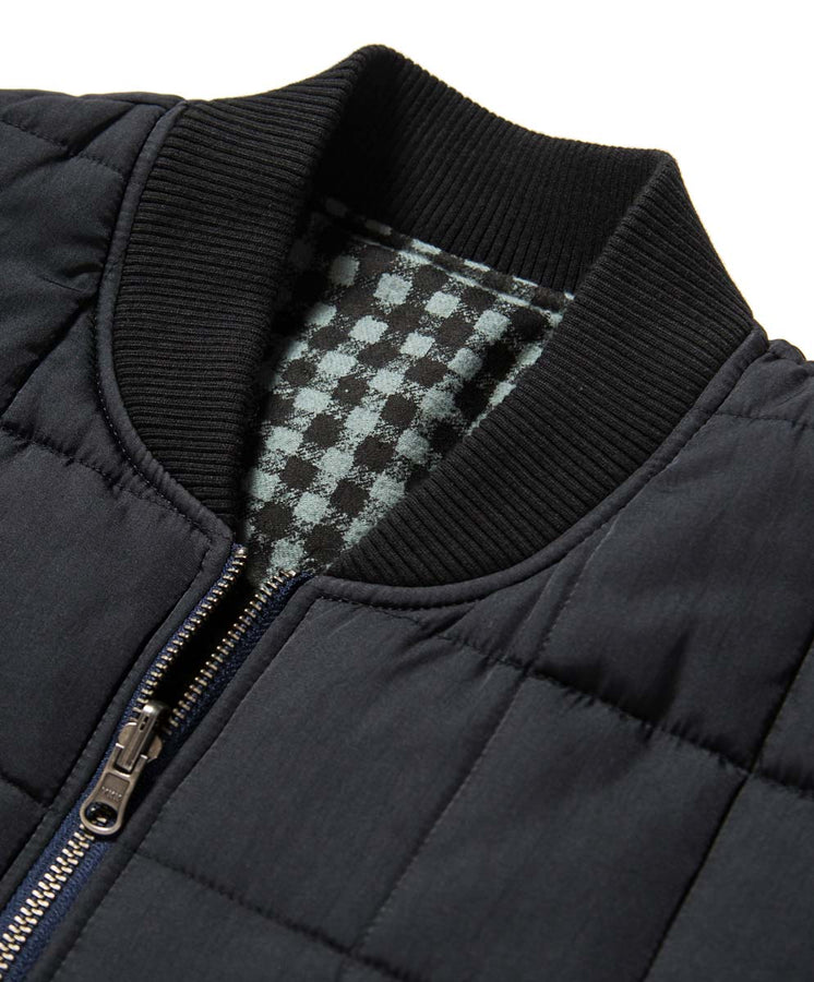 Northern 3-in-1 Coat detail 4
