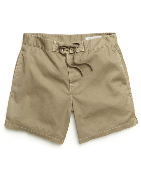 Halcyon Shorts - Final Sale