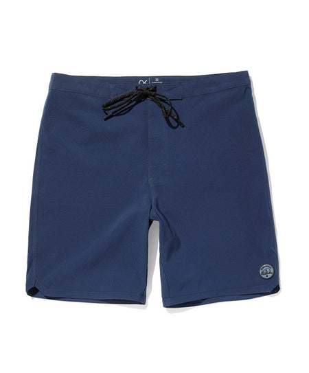 Surf Ranch Scallop Trunks
