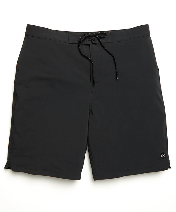 Modern Scallop Trunks - Final Sale
