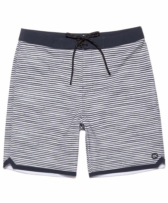 Modern Scallop Trunks