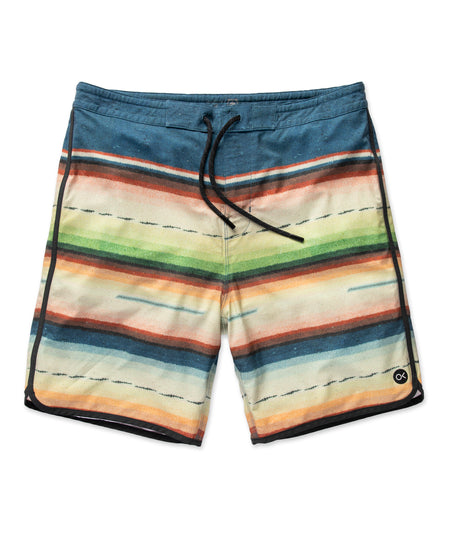 Tasty Scallop Trunks - Final Sale