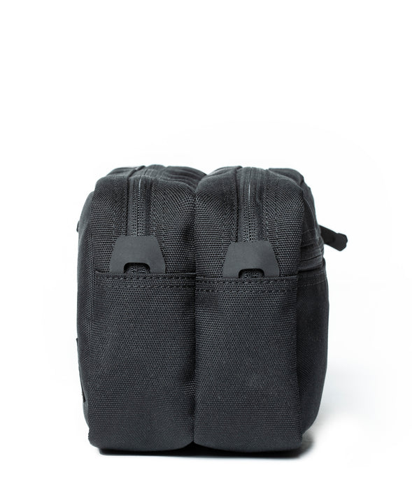 New Life Project X Outerknown W-Zip Pouch