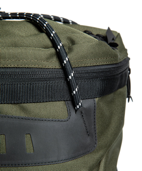 New Life Project X Outerknown Backpack