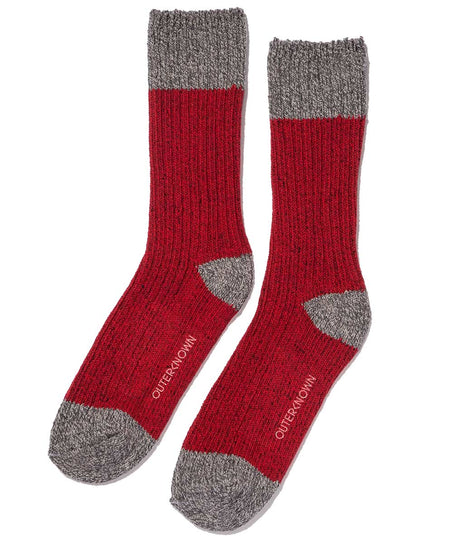 Sections Camp Socks - FINAL SALE