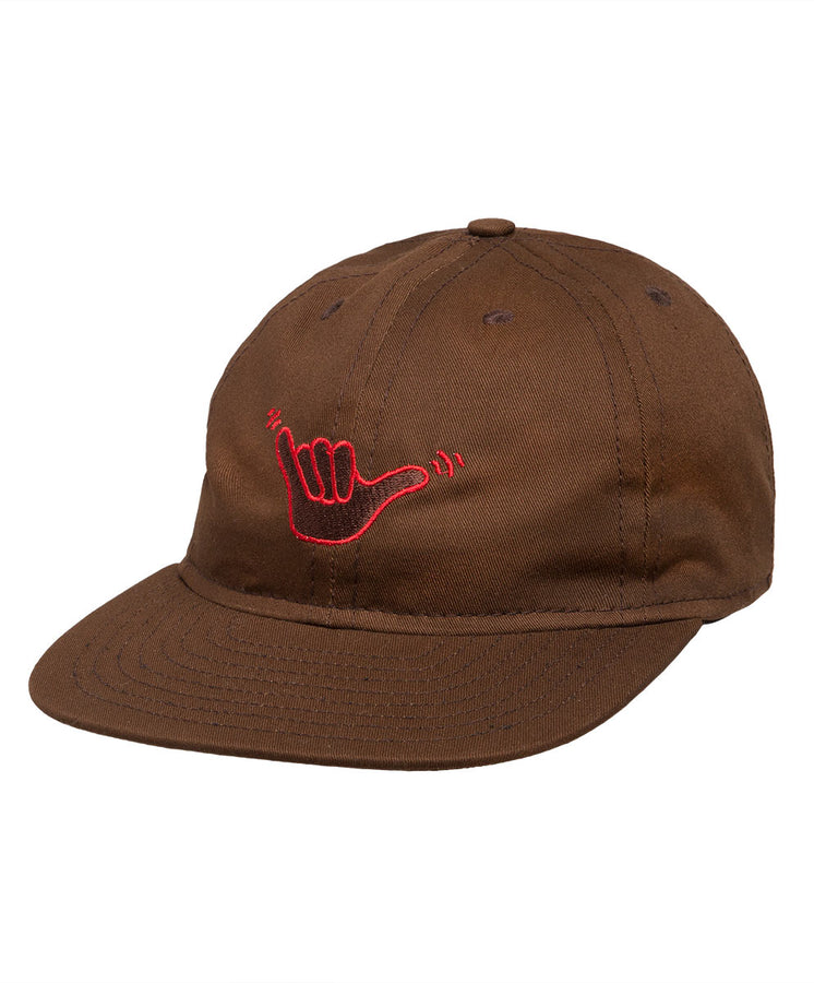 Shaka Ballcap By FairEnds™