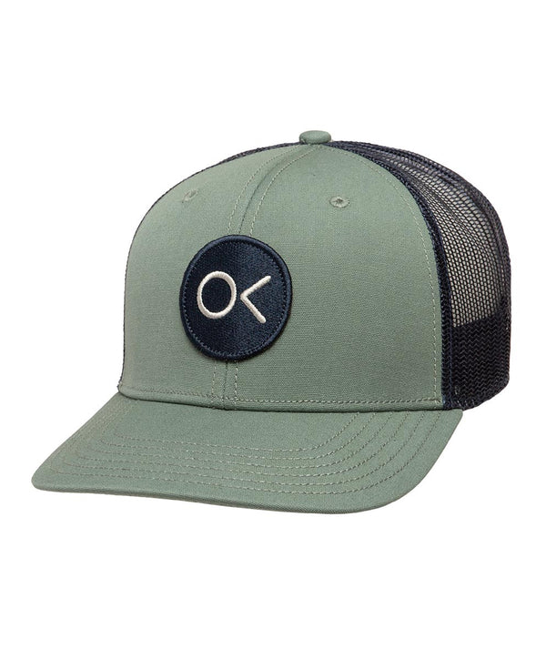 OK Patch Trucker
