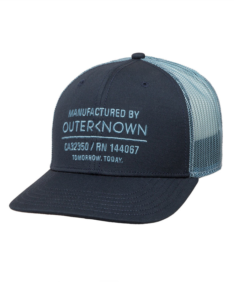 Manufactured By Trucker