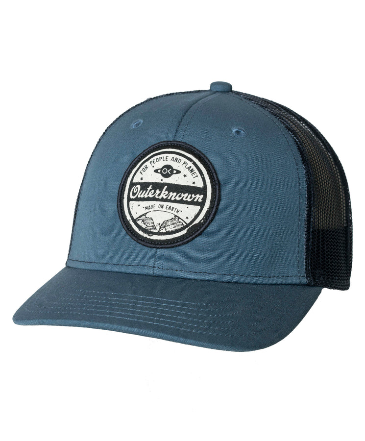 Made On Earth Trucker