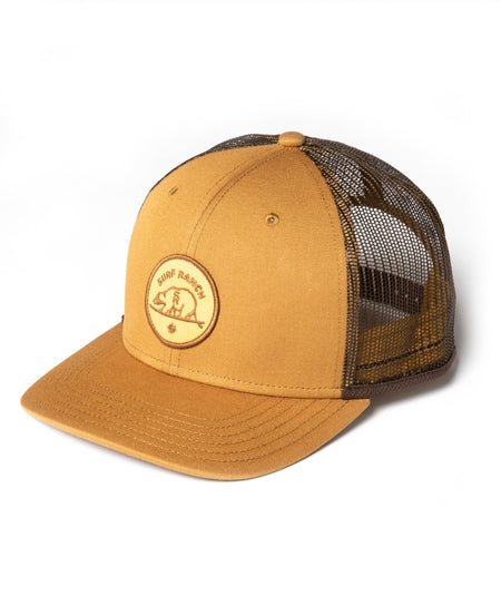 Surf Ranch Bear Trucker