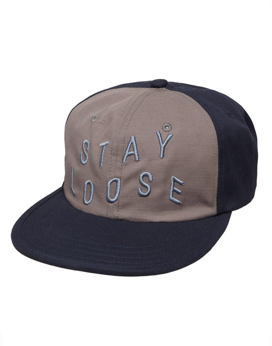 Stay Loose Crushable Cap