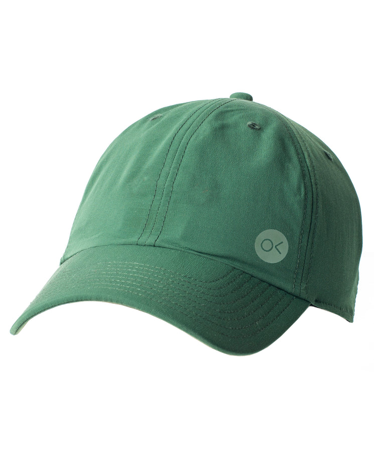 OK Evolution Dad Hat