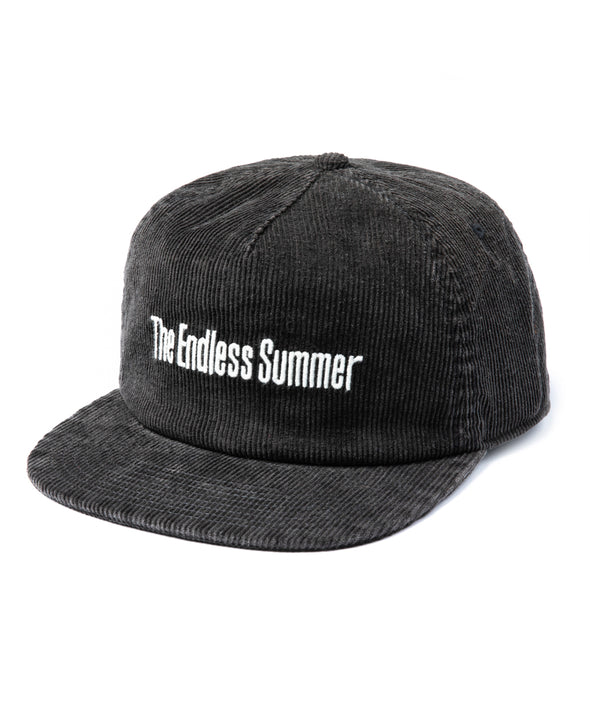 The Endless Summer Cord 5-Panel Hat