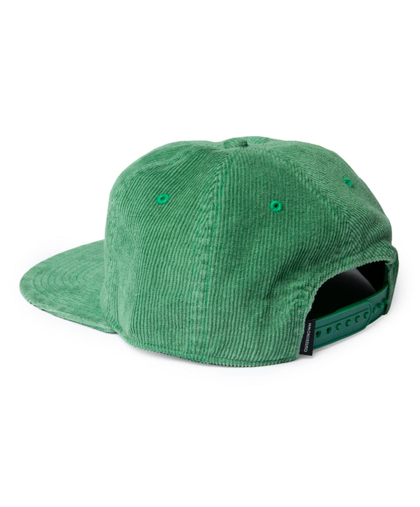 Bruce Brown Films Cord 5-Panel Hat