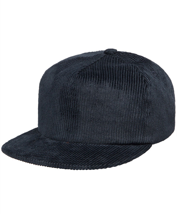 602990b739b79 Essential 5-Panel Cord Hat