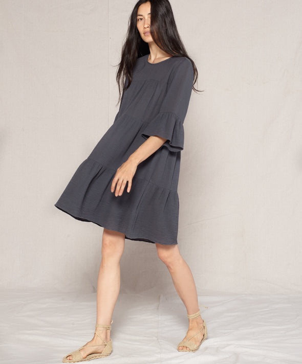 Currents Dress - Final Sale