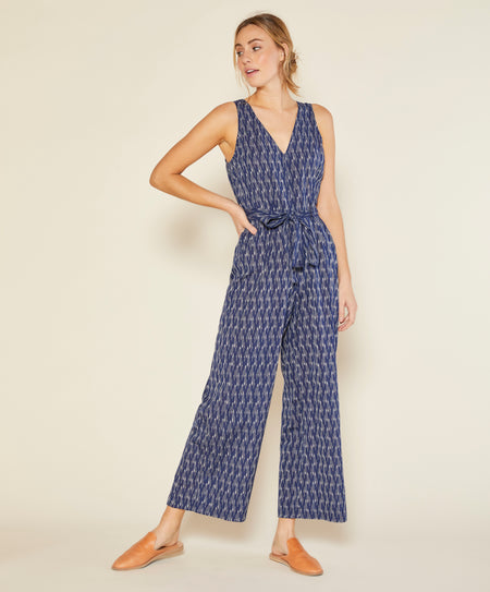 Weekender Jumpsuit - Final Sale
