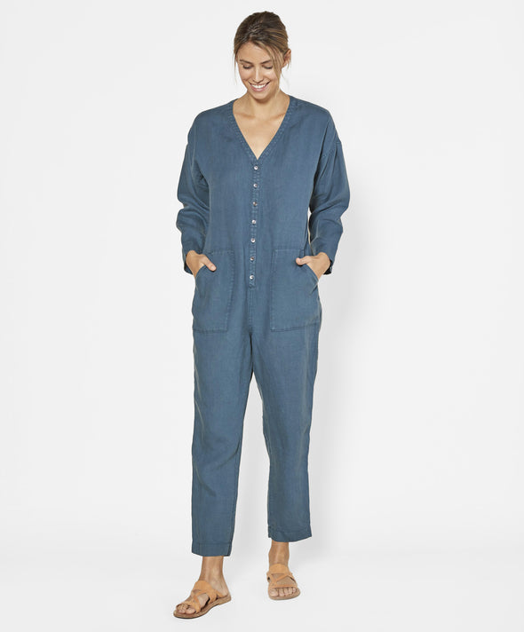 Retrograde Jumpsuit