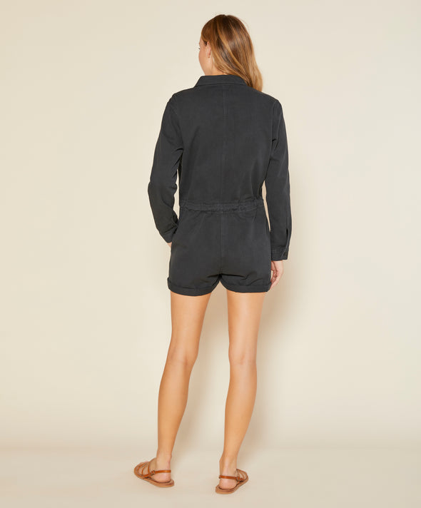 Wander Romper - Final Sale