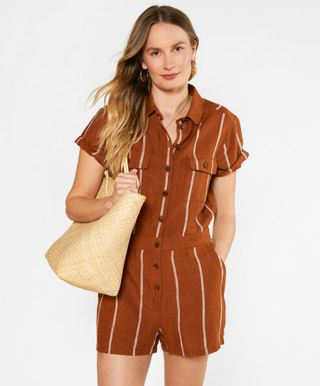 S.E.A. Suit Shortall