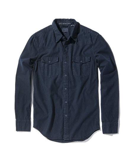 Levis Wellthread Western - Final Sale