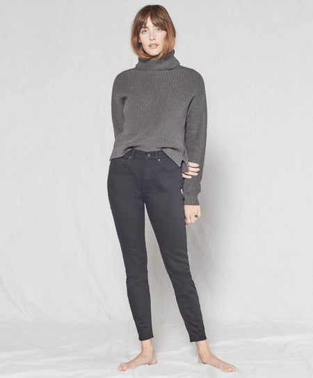 Homestead Turtleneck