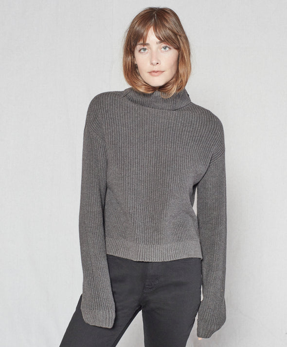 Homestead Turtleneck - Final Sale