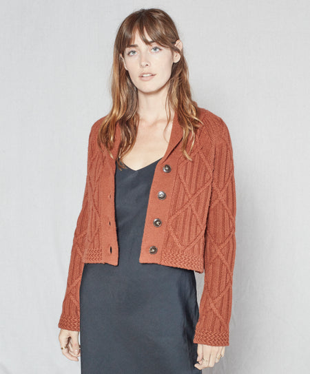 Marina Cardigan - Final Sale